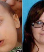 """""""No podemos perder ni un minuto"""" autoridades buscan a madre y a su bebé"""