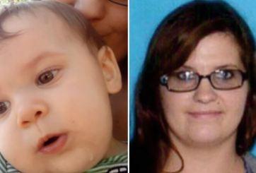 «No podemos perder ni un minuto» autoridades buscan a madre y a su bebé