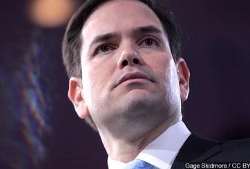 China sanciona a Marco Rubio, Ted Cruz y representantes de EE.UU.