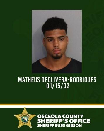 Detenidos 7 adolescentes que robaron varias tiendas 7-Eleven en Osceola