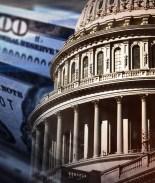 Acuerdo sobre paquete de estímulo esperado para el viernes