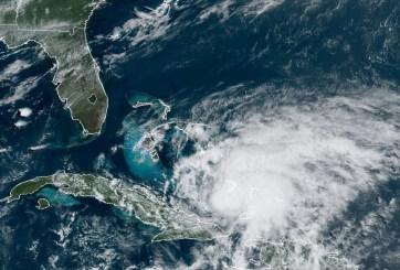 Huracán Isaías: Sigue su ruta hacia la Florida