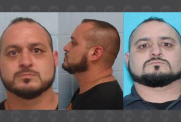 Arrestan a hombre de McAllen buscado por violar orden de protección