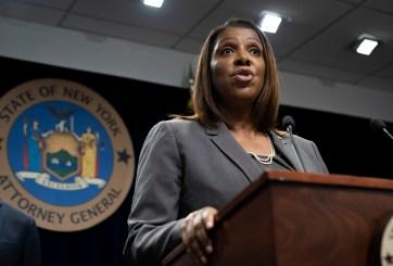 Fiscal General de Nueva York demanda para disolver la NRA