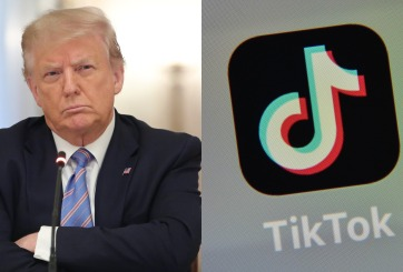 Trump bloquea el uso de TikTok y WeChat en EE.UU