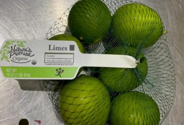 FOTOS: Papas, naranjas y limones contaminados con peligrosa bacteria