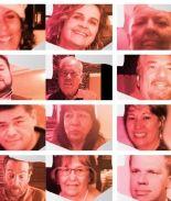 """""""Se fueron en paz"""": Funerarias hablan de las víctimas de Walmart"""