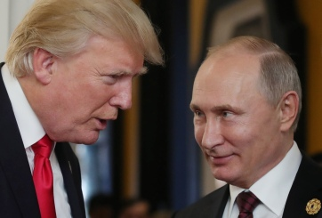 Rusia, de nuevo, interfiere en las elecciones presidenciales de EE.UU.