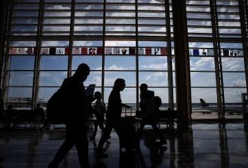 Departamento de Estado levanta advertencia de «No viajar»