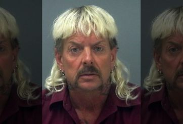 Joe Exotic de 'Tiger King' busca que Trump perdone sus crímenes