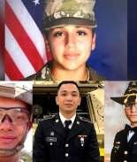 26 soldados de Fort Hood murieron este año; algunos asesinados