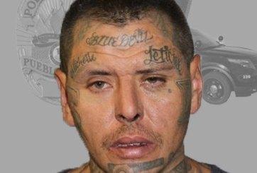 Sospechoso de apuñalamiento arrestado tras incendiar una vivienda