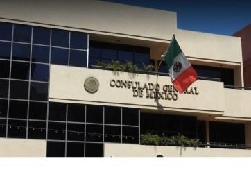 Semana Binacional de Salud en el Consulado de México en San Diego