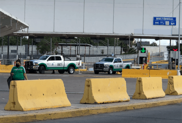 El Mañana de Reynosa - Puentes Internacionales
