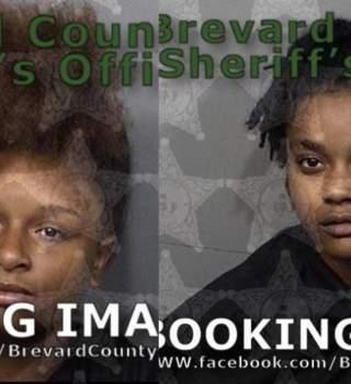 Mujer graba su propio asesinato en Cocoa