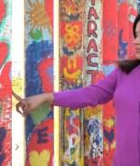 Claudia, una inmigrante que luchó por llegar a ser la mejor comunicadora