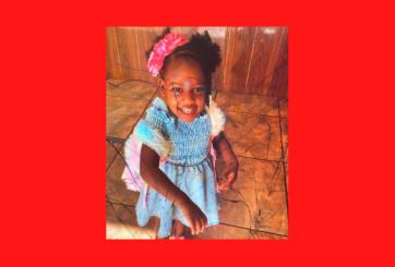 Alerta Amber: Niña de 3 años fue raptada en robo de vehículo en Dallas