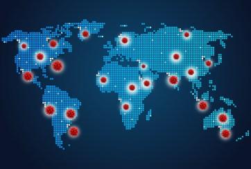 La pandemia retrocedió al mundo décadas, asegura nuevo informe