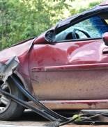 Un adolescente muerto y otros 3 heridos en accidente de auto en Clermont