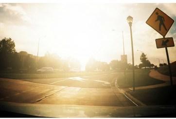 accidentes por el sol