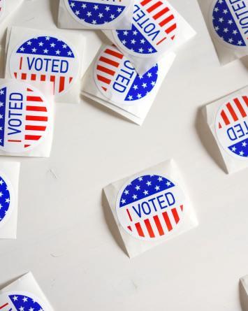 Si aún no te has registrado para votar, ¡Tienes hasta el 5 de octubre!