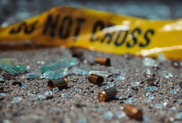Grupo armado asesinó a 8 personas durante un velorio en México