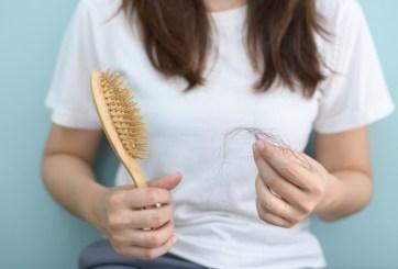 ¿Se te está cayendo el cabello? Podría ser culpa de la pandemia