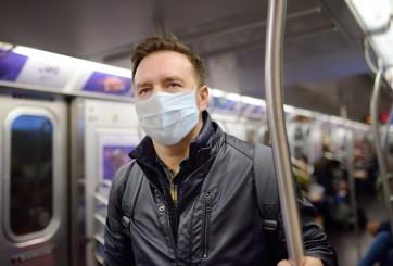 Darán multas de $50 a quien se suba al metro de NY sin tapabocas