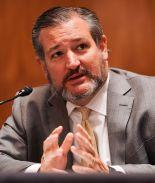 Ted Cruz bloquea resolución del Senado para honrar a Ruth Bader Ginsburg