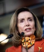 Demócratas propondrán nuevo paquete de ayuda con cheques de estímulo
