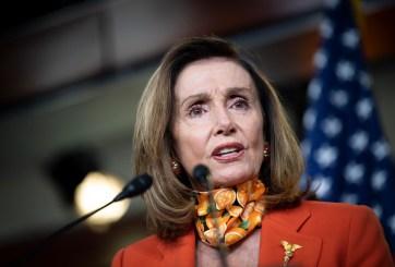 Demócratas de la Cámara presentan su nuevo plan de estímulo