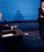 Voceros en español hablan de primer debate presidencial