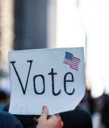 ¿Cómo protegerse de la COVID al votar en las elecciones 2020?
