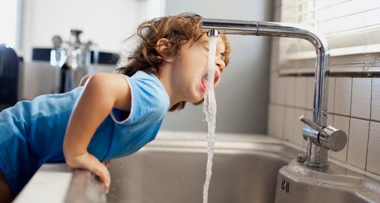 Agua de la llave en Texas está contaminada con ameba come cerebro
