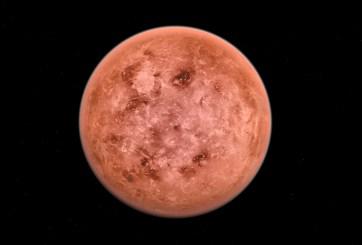 Rusia declara al planeta Venus como territorio ruso y planea misión