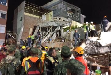 31 años de prisión para dueña de colegio que colapsó por sismo en México