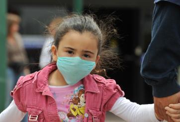 1 de cada 3 no vacunará a sus hijos contra la gripe a pesar de la COVID