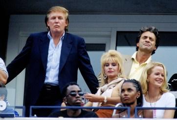 Exmodelo acusa a Trump de asalto sexual
