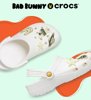 badbunnyxcrocs