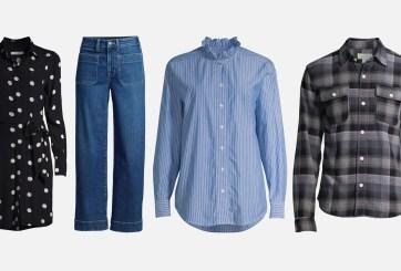 Walmart lanza su línea de ropa 'Free Assembly' y así luce la colección