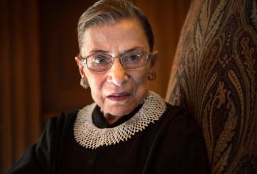 Una de estas 3 mujeres podría sustituir a Ruth Baden Ginsburg
