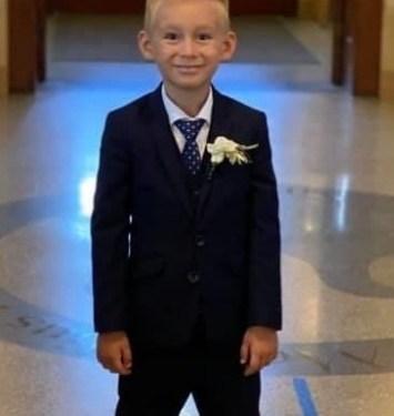 Niño de 5 años murió en extraño accidente durante una boda