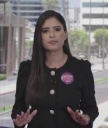 Luisa nos explica por qué es tan importante votar