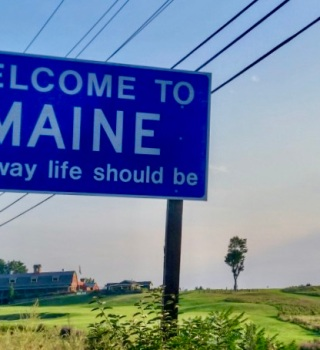 Maine remueve a Massachusetts de la lista de viajes restringidos