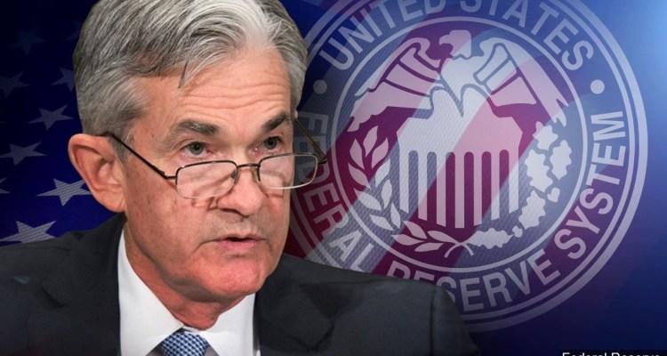 Jefe de la FED advierte sobre necesidad de paquete de estímulo