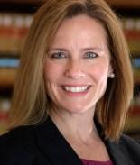 Ataques contra Jueza Amy Coney Barrett son ya personales
