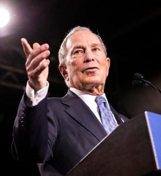 Bloomberg paga multas de 32 mil exconvictos de Florida para que voten