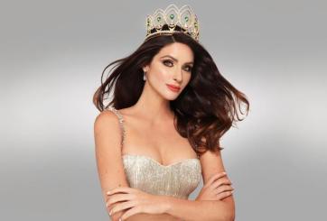 Miss Puerto Rico 2020