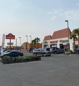 Podrían extender cierre de negocios no esenciales en El Paso