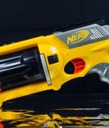 Escuela envió a la policía a casa de niño negro por pistola de juguete